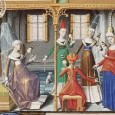 This article attempts to record systematically all the silkwomen of London who were daughters or wives of London mercers between 1400 and 1499.