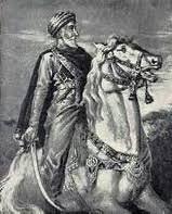 Benjamin of Tudela, Spanish explorer