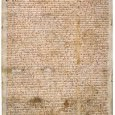 With the approach of the 800th anniversary of Magna Carta, the famous charter of rights from medieval england, we have a timely and useful example for considering what a focus on historical significance could look like.
