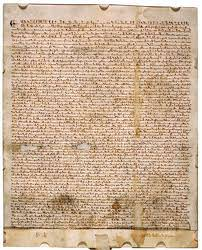 Magna Carta: Teaching Medieval Topics for Historical Significance