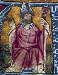 Bishop Robert Grosseteste 2