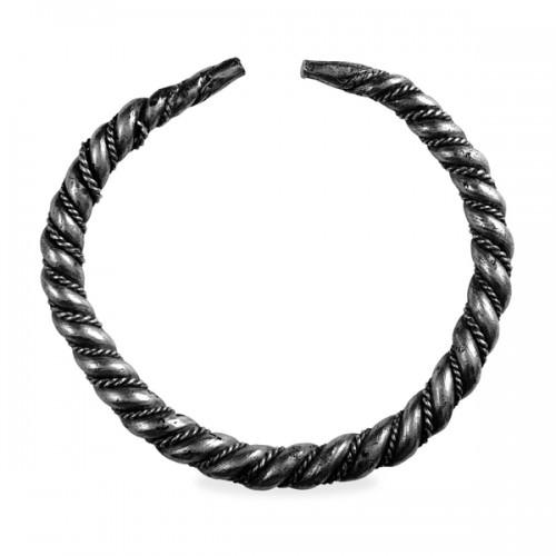 viking jewelry - British Museum