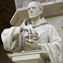 Adelard of Bath and Roger Bacon: early English natural philosophers and scientists