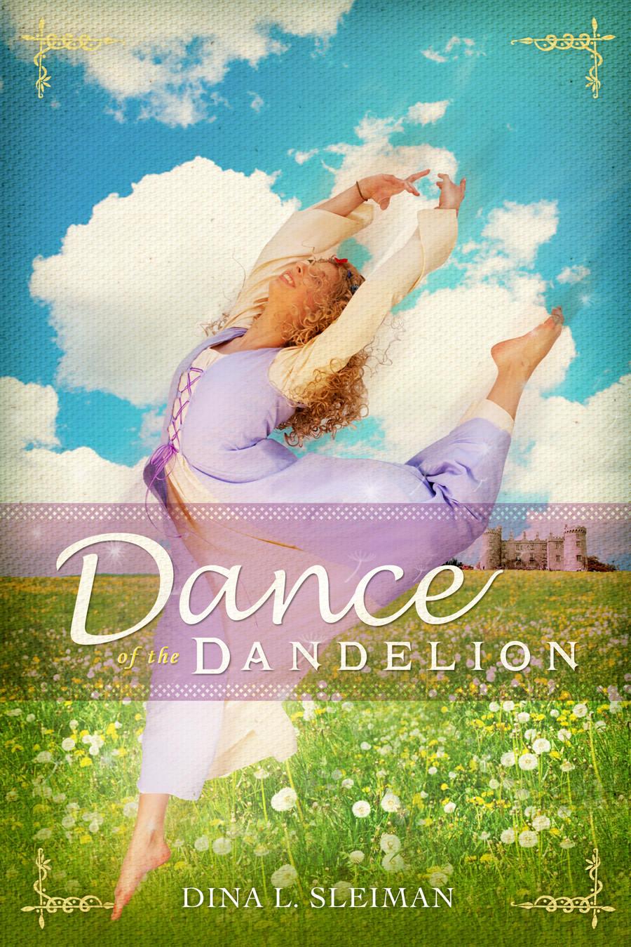 Dandelion front
