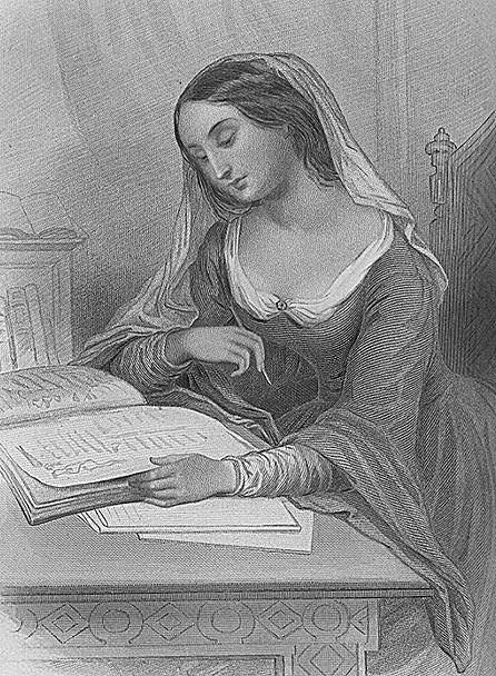 The Education of Heloise in Twelfth-Century France