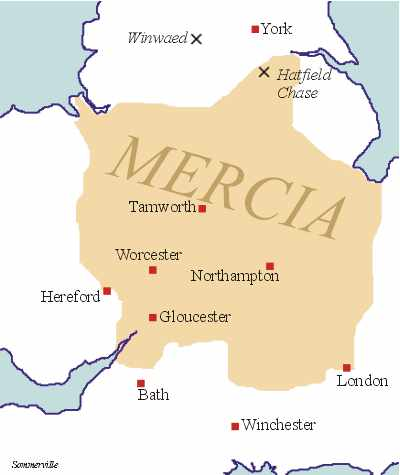 The Mercian Connection, Harold  Godwineson's Ambitions, Diplomacy and Channel-crossing, 1056-1066