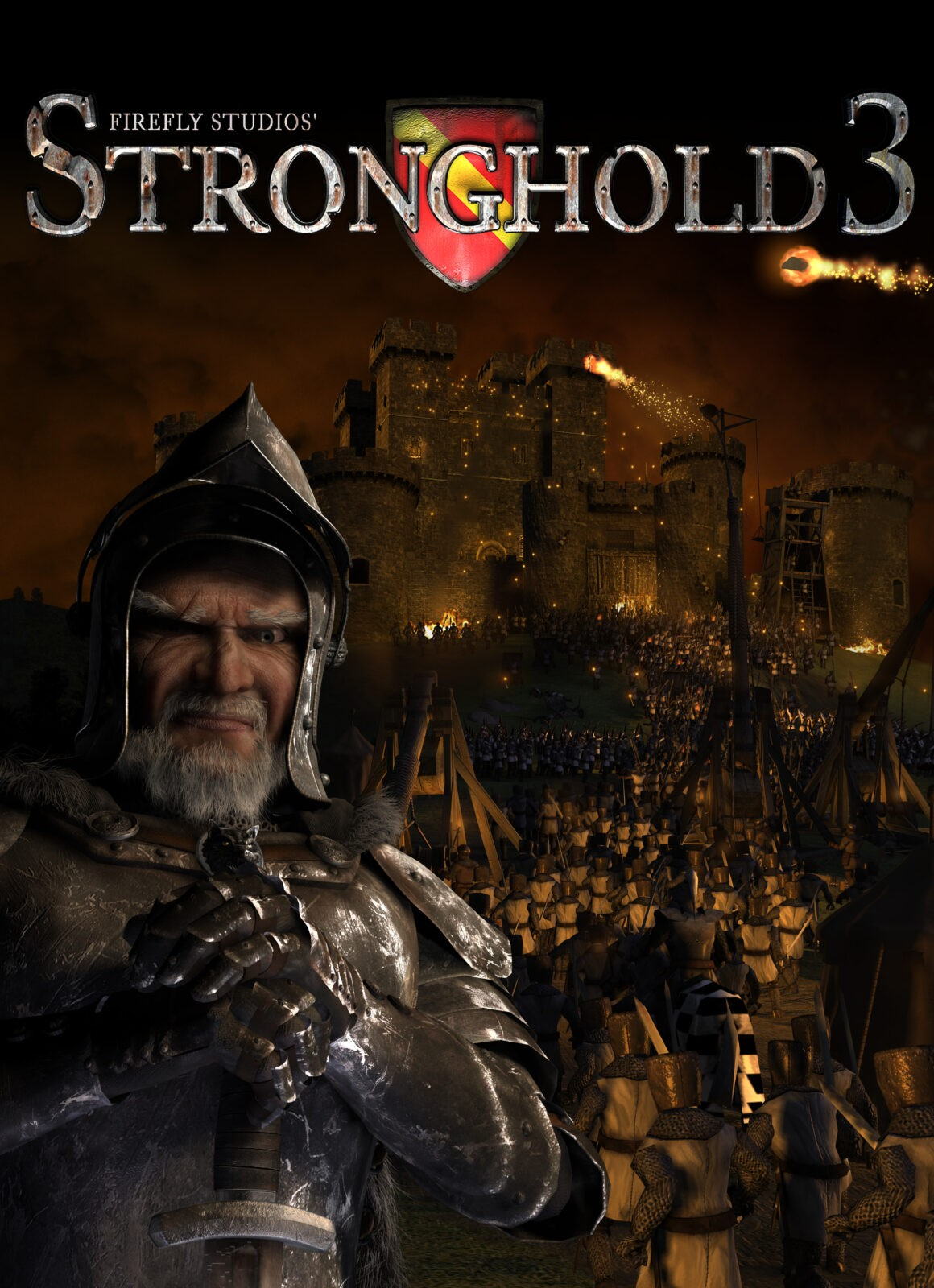 Who says history can't be fun?! Medievalists.net chats with Simon Bradbury about the medieval gaming world of Stronghold III