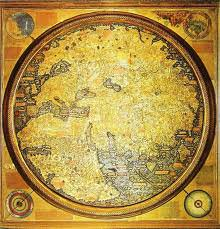 Biblical, mythical, and foreign women in the texts and pictures on medieval world maps