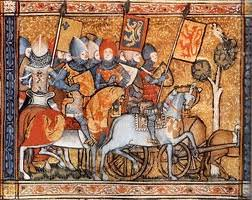 Chivalry In The Middle Ages Essay Question - image 10