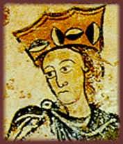 Queen's Gold and Intercession: The Case of Eleanor of Aquitaine