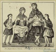 The transformation of kinship and the family in late Anglo-Saxon England
