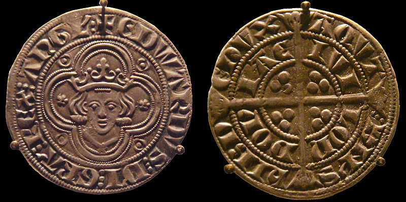 The contribution of the English mints to government revenue, 1158-1544
