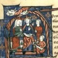 Robbing Churches and Pulling Beards: The Rebellious Sons of Henry II