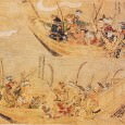 Archaeologists from the University of the Ryukyus in Japan have discovered large parts of a Mongolian/Chinese ship that was likely part of the Mongol invasion fleet that tried to invade […]