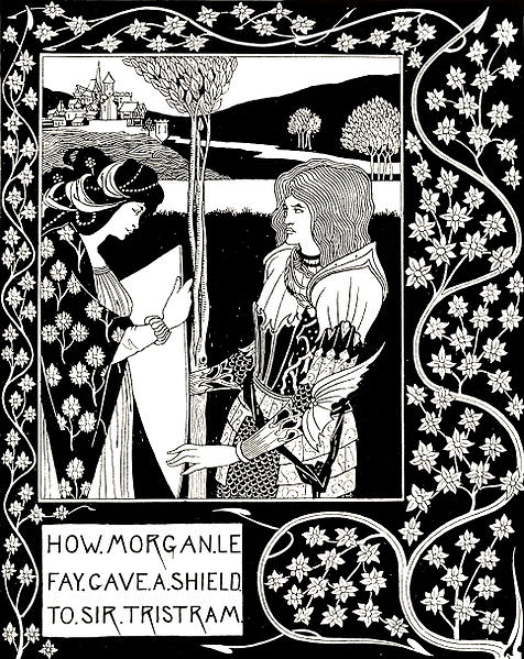 Chicks with Swords: Power and Agency in the Morte D'arthur