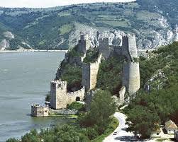 Serbian Medieval Urban Settlements