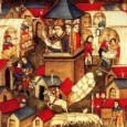 Medieval Market Design: Product Grouping on Medieval Fairs Boerner, Lars (Humboldt University Berlin) Paper given at the European Historical Economics Society Conference (2005) Abstract This paper presents insights into the […]