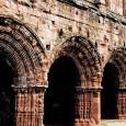 This paper focused on the daughter houses of Furness Abbey.
