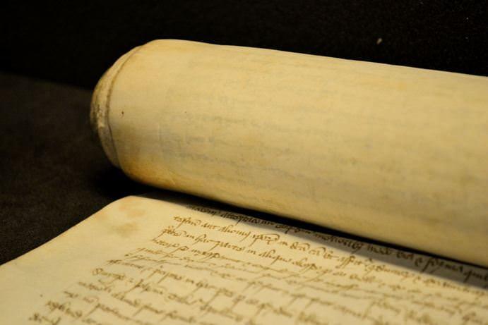 a parchment