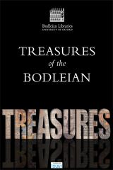 New App features Bodleian Treasures
