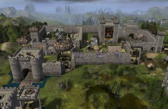 top 10 games like stronghold ranked good to best