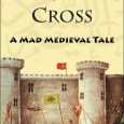 Cluny Cross – A Mad Medieval Tale, a novel placed in the 11th century, follows a Benedictine monk's frantic adventure through the Byzantine and Turk Empires before it races on to Jerusalem and the embattled Holy Land.