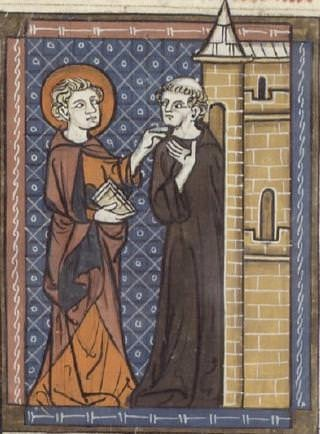 St Fursa, the genealogy of an Irish saint the historical person and his cult