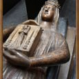 The life and work of Berengaria, her conflicts with various powers over her royal rights and dowry as the former Queen of England and later on as the Lady of Le Mans, and her conflicts with the various ecclesiastical authorities, have been investigated since the 19th century by various scholars.