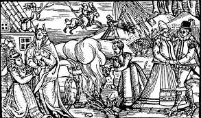 From Magic to Maleficium: The Crafting of Witchery in Late Medieval Text