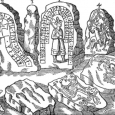 The chapters are as follows. 1. Rune stones as historical sources 2. General information about Danish rune stones 3. The process of making a rune stone.