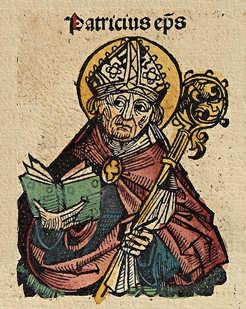 Saint Patrick and the Druids: A Window into Seventh-Century Irish Church Politics