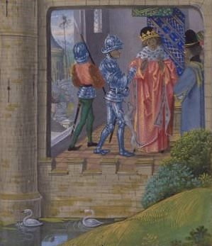 The Baronage in the Reign of Richard II, 1377-1399