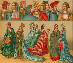 For a Long Century of Burgundy. The Court, Female Power and Ideology