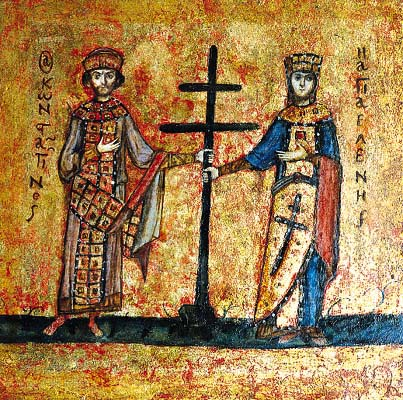 Constantine's Impact on Christianity