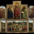 It is now possible to zoom into the intricate, breathtaking details of one of the most important works of art from the medieval world, thanks to a newly completed website focused on the Ghent Altarpiece.