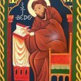 Bede's theology is complex and closely interwoven; as we can observe, the different themes are interleaved within the homilies. Though Bede was profoundly influenced by Gregory, Augustine and the other Church Fathers, he combined their theologies in a new way that has had a lasting influence.