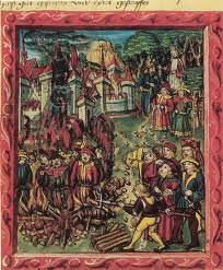 The War Against Heresy in Medieval Europe