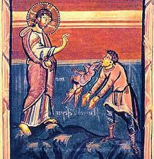 The Saints of Epilepsy