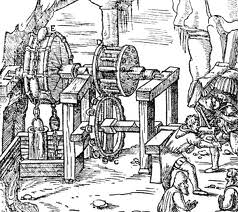 a history of the medieval industrial revolution in the fourteenth century Medieval women: love, marriage  when the industrial revolution  'pyramus and thisbe' was a roman tale popularized by geoffrey chaucer in the fourteenth century.