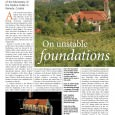 Boris Mašic´ and Tajana Pleše report on the excavation of the Monastery of the Pauline Order in Remete, Croatia