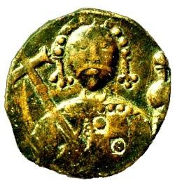 Coin of Robert Guiscard