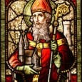 With St Patrick's Day upon us, a new study asks whether the saint fled his native Britain to escape a career as a Roman tax collector, only to arrive in Ireland and sell slaves.