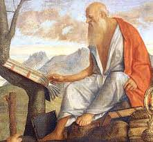 The Vulgate Genesis and St. Jerome's Attitudes to Women