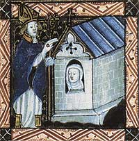 Julian of Norwich: The Quiet Voice of Contemplation