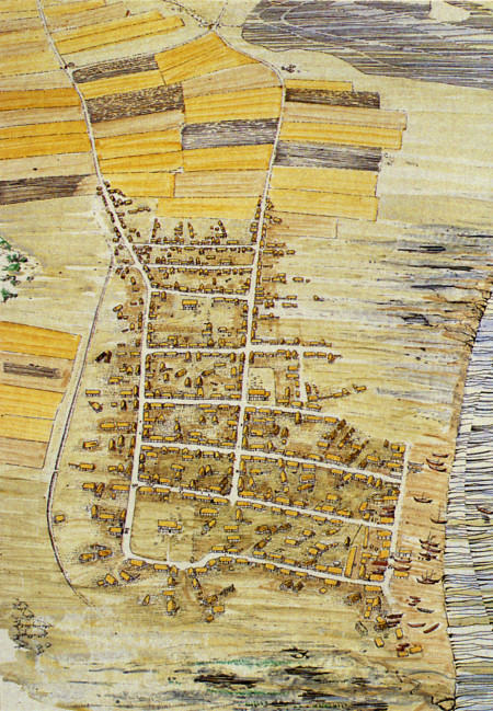 Medieval Hamwic