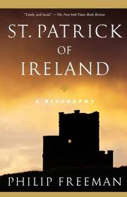 HAPPY ST.PATRICK'S DAY: Books on all things Irish! Sláinte!