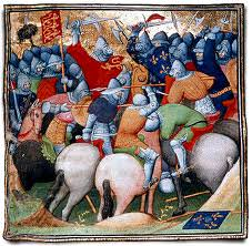 Battle of Crecy 2