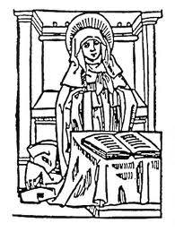 women - pilgrims