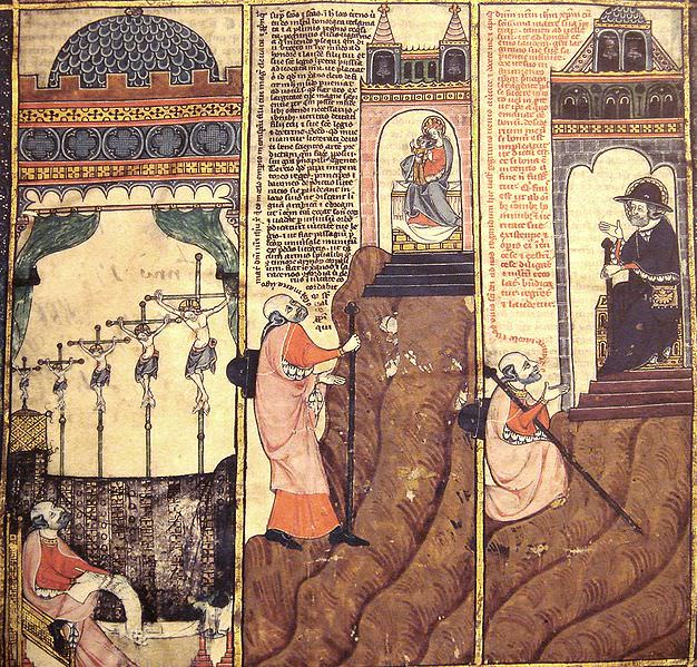 Raymond Lull: Medieval Theologian, Philosopher, and Missionary to Muslims