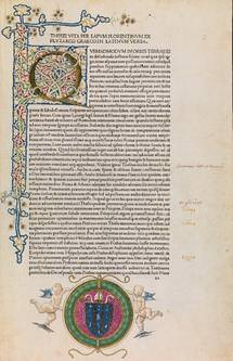 University of Oxford and Vatican to digitize 1.5 million pages of historical texts